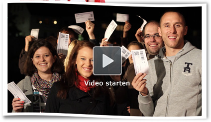 Tickets online verkaufen - Kartenvorverkauf Cortex Tickets